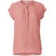 VAUDE Atena - T-shirt manches courtes Femme - orange